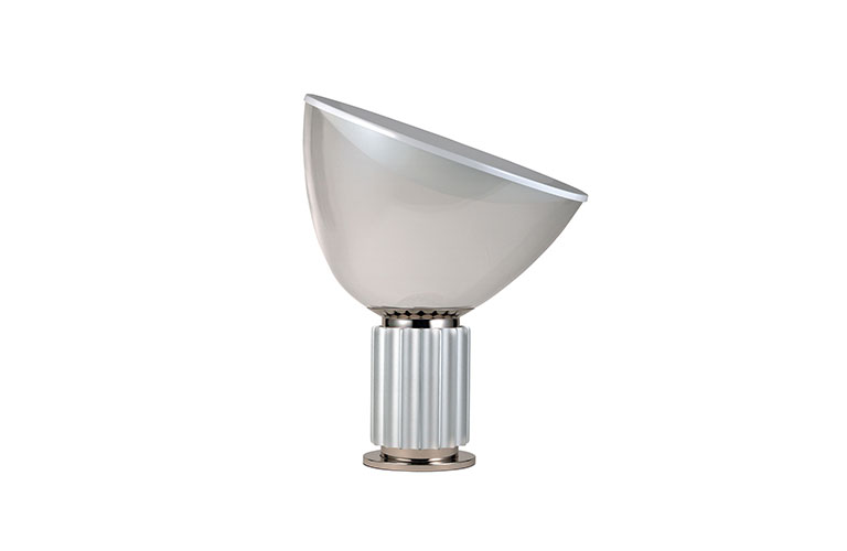 table lamp Taccia by FLOS
