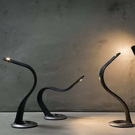 cool desk lamps