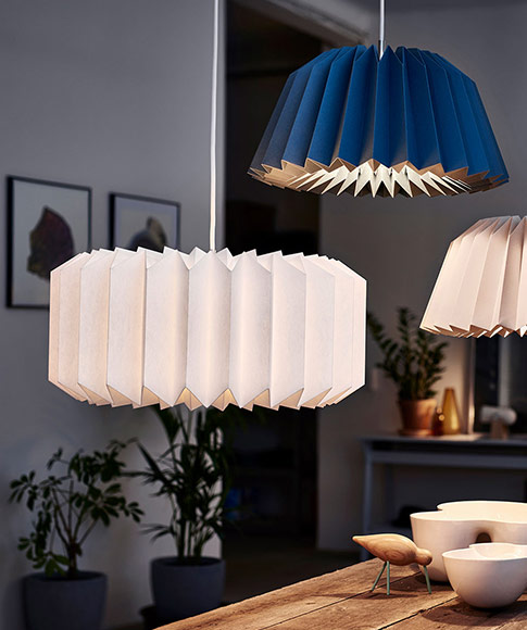 Pendant light Onefivefour | 6086066