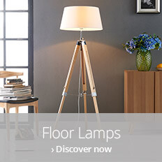Discover country floor lamps