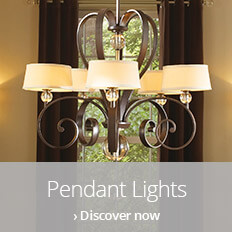 Discover country pendant lights