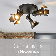 Discover industrial ceiling lights