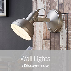 Discover industrial wall lights