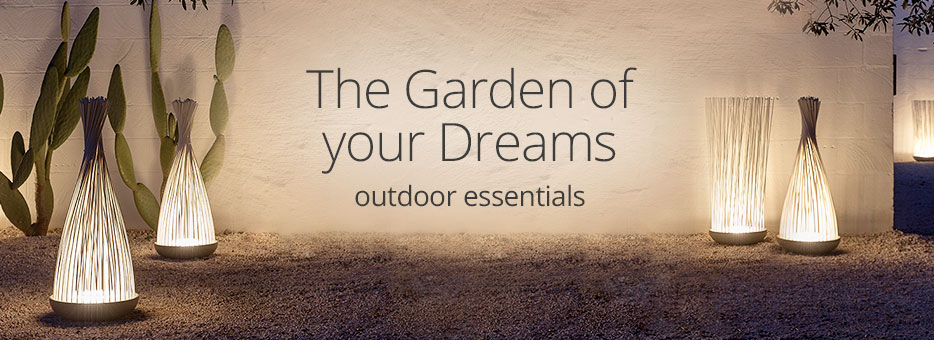 The garden of your dreams