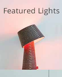 Featured Lights - LED Lighting