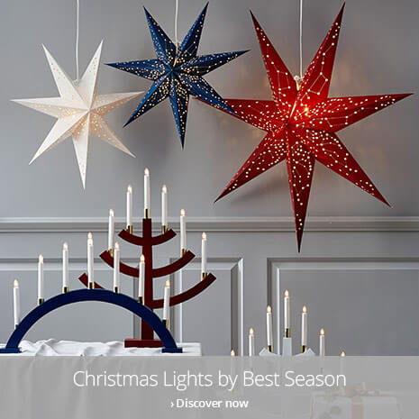 christmas lights by best season