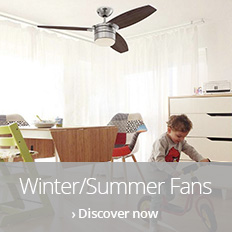 winter/summer fans