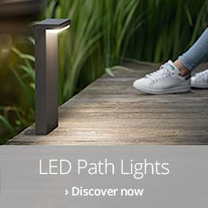 led path lights