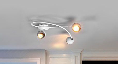 kitchen ceiling lighting