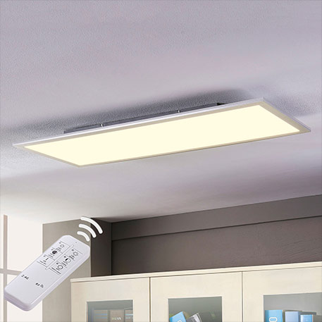 Kitchen ceiling lights led panel