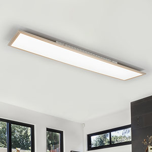 Kitchen Ceiling Lights Led Panels