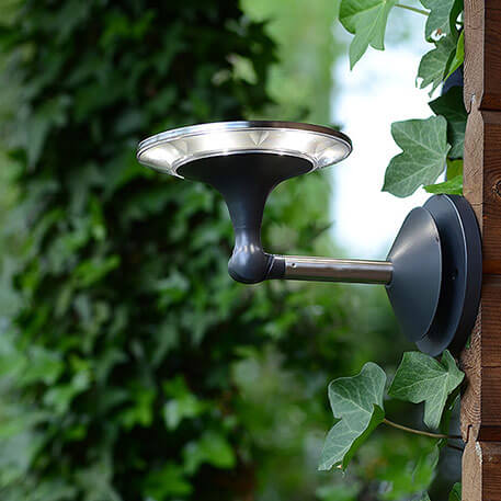 Outdoor wall lights with sensor 3006303