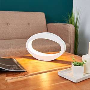 LED table lamp MAURICE