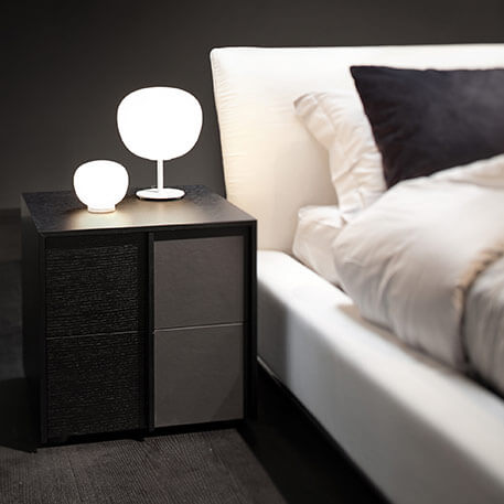 The classic bedside table lamp