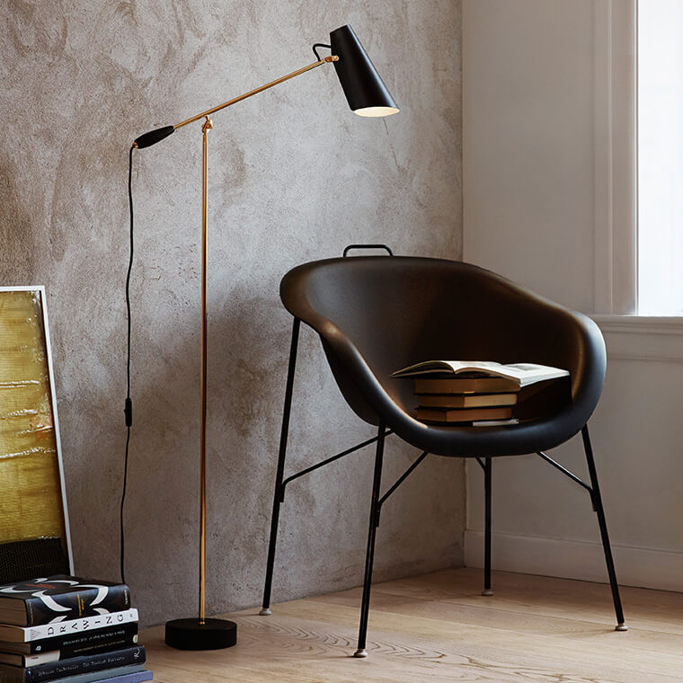 Floor lamp by Northern Lighting