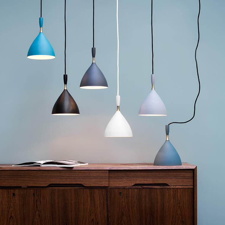 Pendant light by Northern Lighting