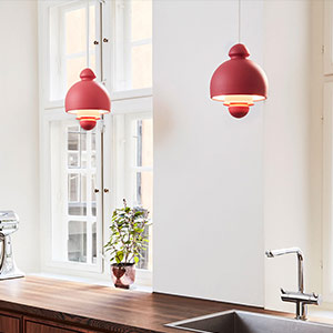 kitchen lights