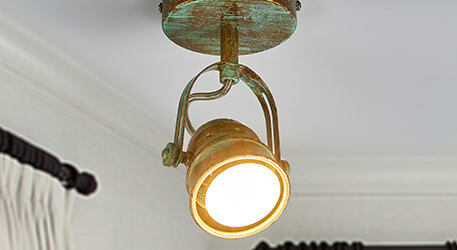 classic antique wall lamp shabby chic