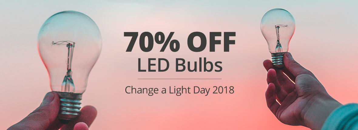 change a light day 2018