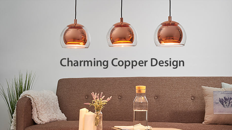 lighting light lucide lights view ceiling direct all pendant copper ricky